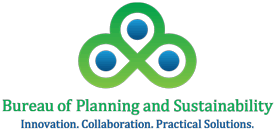 Bureau of Planning and Sustainability logo